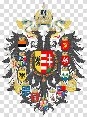 German Empire Austria-Hungary Austrian Empire Coat of arms of Germany, eagle PNG