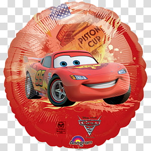 Lightning McQueen Mater Doc Hudson Cars 2, piston cup PNG clipart