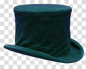 Hat Turquoise, Hat PNG clipart