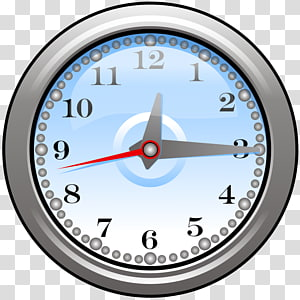 Clock Watch Scalable Graphics, clock PNG clipart