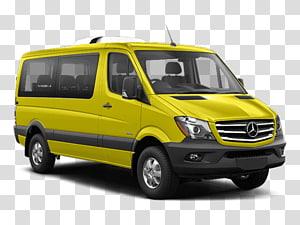 2017 Mercedes-Benz Sprinter 2018 Mercedes-Benz Sprinter Passenger Van Car, mercedes PNG clipart