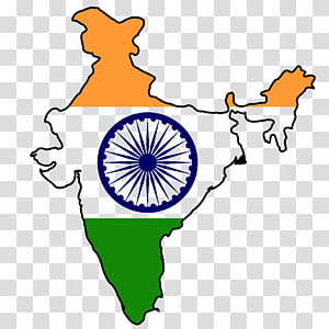 Indian independence movement Flag of India National flag, India PNG clipart