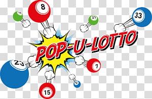 Online Casino Online gambling Internet, lottery balls PNG