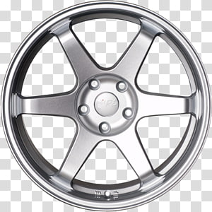 Alloy wheel Spoke Car Rim, car PNG
