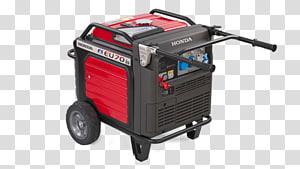 Honda Generators of South Daytona Engine-generator Fuel injection, honda 70 PNG clipart