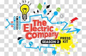 The Electric Company, Season 1 The Electric Company, Season 2 Sesame Workshop Television show The Electric Company, Season 3, electric company PNG clipart