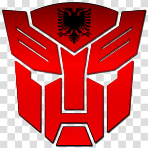 Bumblebee Transformers: The Game Optimus Prime Transformers Autobots Starscream, Autobot logo PNG clipart