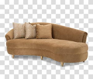 Loveseat Couch Furniture Table Living room, table PNG