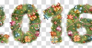 Christmas ornament Christmas tree 0 Estand, christmas PNG clipart