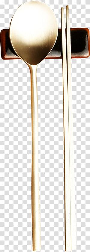 Wooden spoon Chopsticks Fork, Spoon,chopsticks PNG clipart