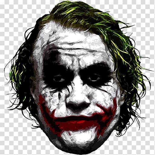 The Joker illustration, Joker Agar.io Batman: The Telltale Series The Dark Knight, joker PNG clipart