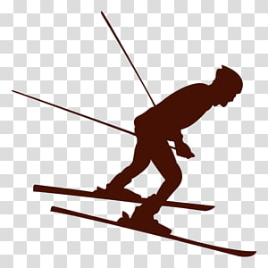 Skiing Techniques Nordic skiing Cross-country skiing, skiing PNG