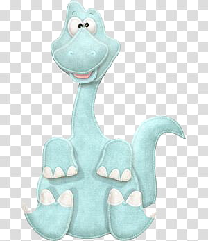 small dinosaur PNG clipart