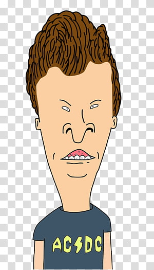 Beavis and Butt-head: Bunghole in One Beavis and Butt-head: Bunghole in One, butthead PNG clipart