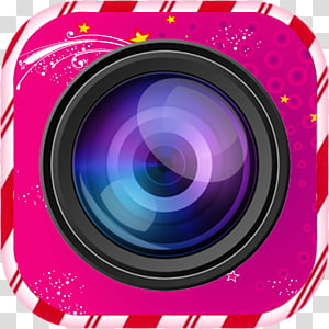 Camera lens Digital Cameras, Camera PNG clipart