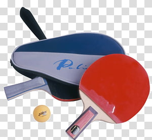 Pong Table tennis racket Ball game, Ping pong paddle PNG