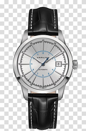 Hamilton Watch Company Chronograph TAG Heuer Pocket watch, watch PNG