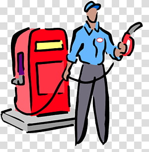 Filling station Gasoline animation Pump , Animation PNG clipart