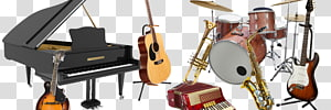 Musical Instruments Musical theatre Percussion Guitar amplifier, musical instruments PNG