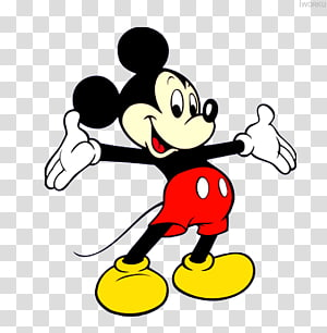Mickey Mouse Minnie Mouse Donald Duck Epic Mickey The Walt Disney Company, mickey mouse PNG