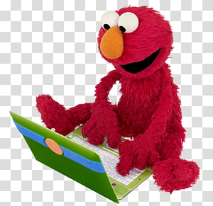 Elmo Cookie Monster Arab world Television, Iftah Ya Simsim PNG clipart
