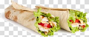 Wrap Wräp & Co Shawarma Burrito Vegetarian cuisine, wrap PNG