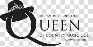 Queen Tamworth Country Music Festival Logo Drawing, queen PNG clipart