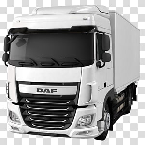 DAF Trucks DAF XF Scania AB Car, car PNG
