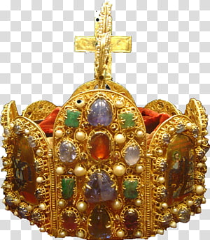 Imperial Crown of the Holy Roman Empire Middle Ages Kingdom of Germany, crown PNG