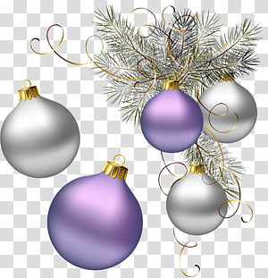 The Convent Choir Christmas ornament , bonbones PNG clipart