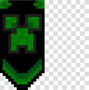 Minecraft Creeper Cape Enderman The Forest, Minecraft PNG