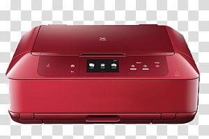 Paper Canon Multi-function printer Inkjet printing, Canon printer PNG