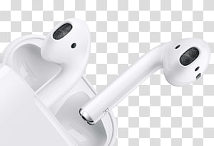 AirPods iPhone 7 Apple MacBook Headphones, airpod PNG