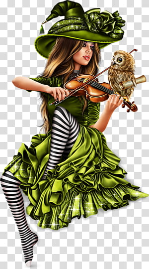 witch Woman LiveInternet , witch PNG clipart