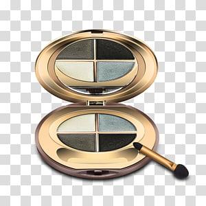 Eye Shadow Make-up Makeup brush Lip gloss, Eye PNG clipart