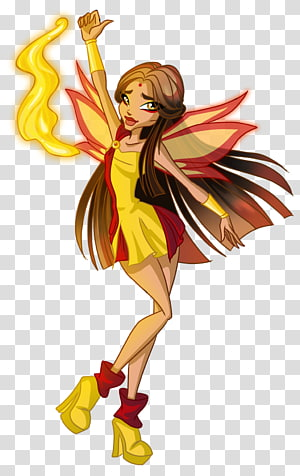 Fairy Costume design Pin-up girl Cartoon, Fairy PNG clipart