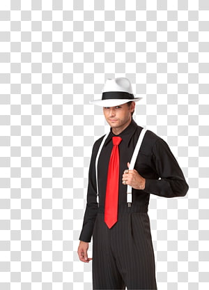Gangster Costume party Boss Halloween costume, jacket PNG clipart