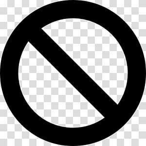 Prohibition in the United States No symbol Computer Icons, symbol PNG clipart