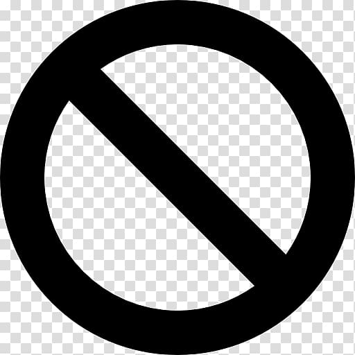 Prohibition in the United States No symbol Computer Icons, symbol PNG