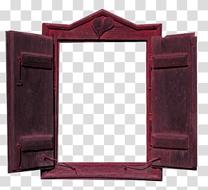 Window , Red windows PNG clipart