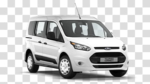 Ford Transit Connect Ford Tourneo Connect Car Ford Transit Courier, ford PNG