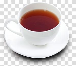 Assam tea Da Hong Pao Mate cocido Earl Grey tea, tea leaves PNG