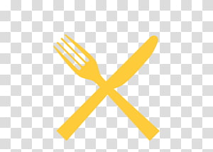 Fork Buffet Spoon Plate Logo, Bbq party PNG clipart