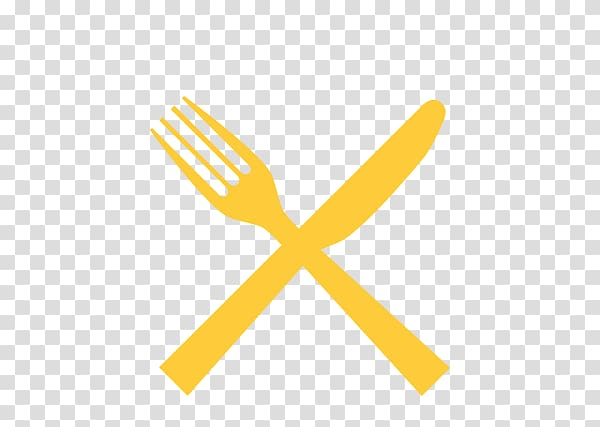 Fork Buffet Spoon Plate Logo, Bbq party PNG