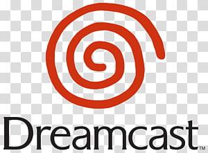 Logo Dreamcast Sonic Adventure Shenmue Sega, dreamcast logo PNG clipart