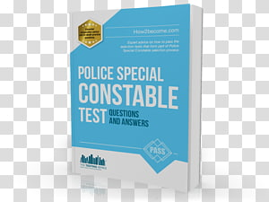 Test Police Special Constabulary Constable Interview Questions and Answers, test pass PNG clipart