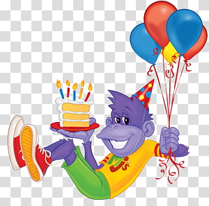 Wedding invitation Birthday Party Monkey Joe\'s, Coral Springs, happy birthday PNG clipart