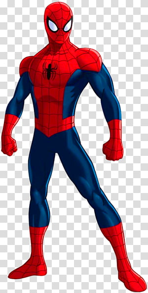Ultimate Spider-Man Comic book Spider-Man: Homecoming Superhero, spider-man PNG clipart