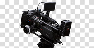 Red Digital Cinema Video Cameras Arri Film, Camera PNG