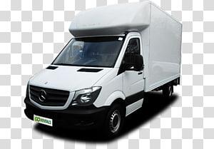 Compact van 2014 Mercedes-Benz Sprinter Car, Mercedes Sprinter Van PNG clipart